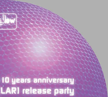 "Yellow Productions 10 years anniversary""ENJOY BOB SINCLAR"" release party"