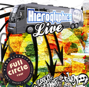 "Hieroglyphics ""Full Circle Tour"" (CD+DVD)"