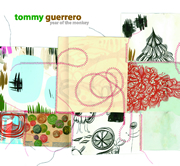 "Tommy Guerrero ""Year of the Monkey"""